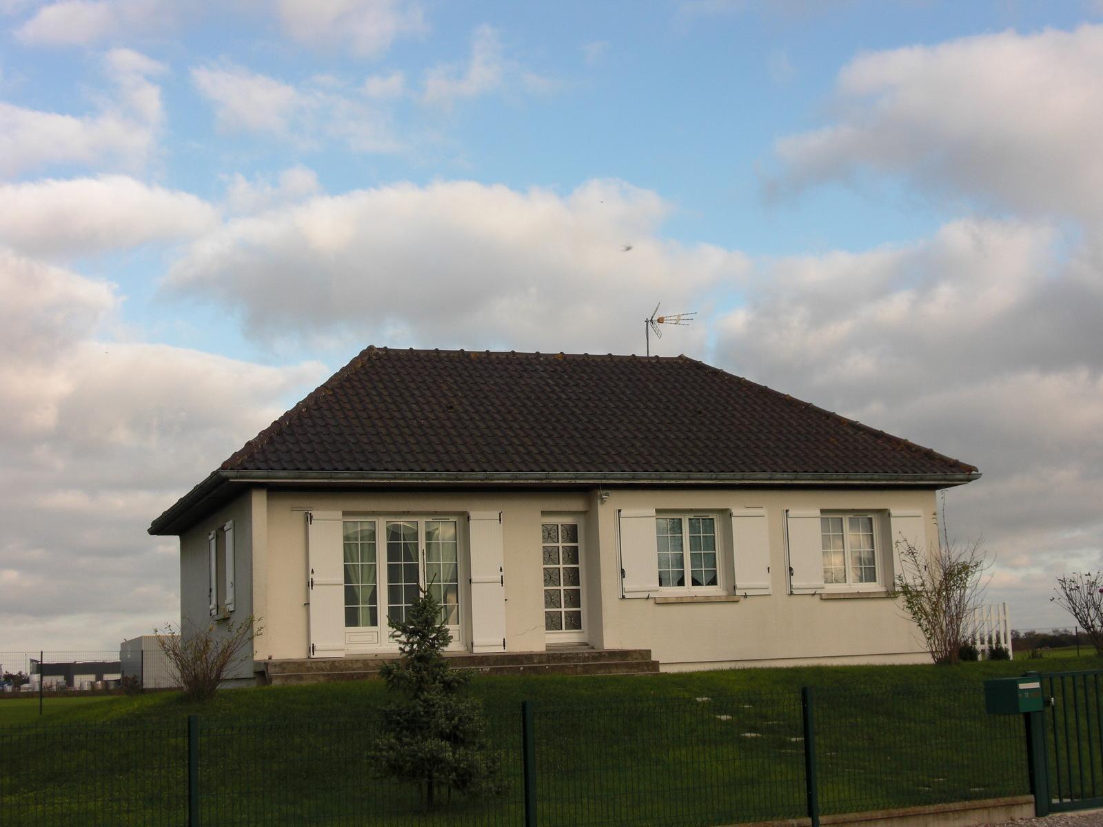 Location pavillon t4 louer edeis immobilier for Louer pavillon