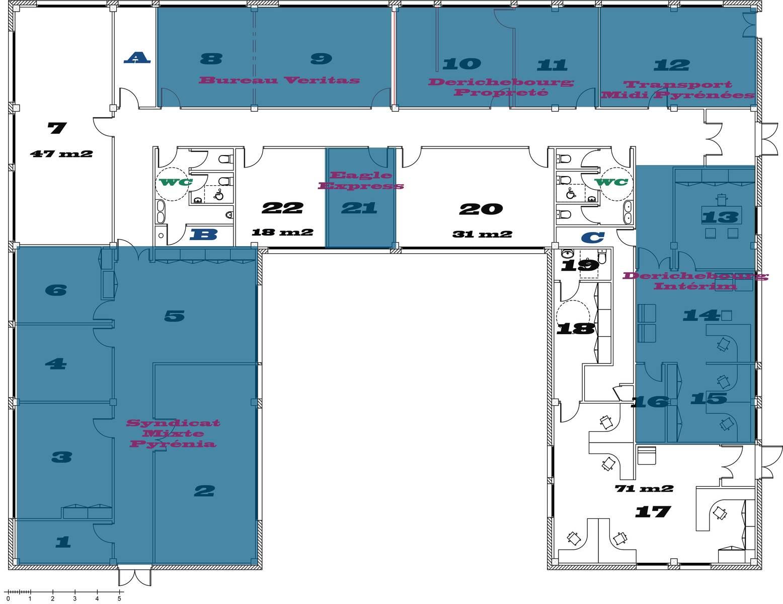 Location a roport de tarbes lourdes pyr n es edeis for Garage du midi plan d orgon