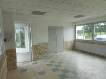 Salle Pierre Durand