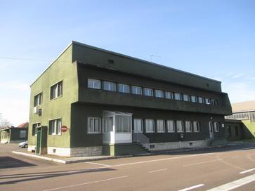 Bâtiment de bureaux indépendant
