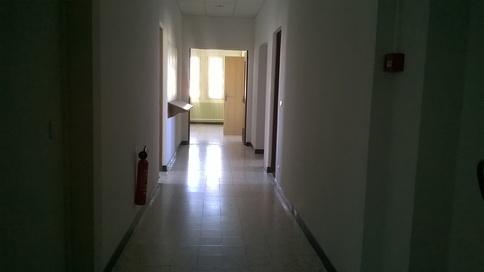 lot 2 - bureaux RDC