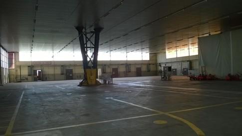 Hangar HM2